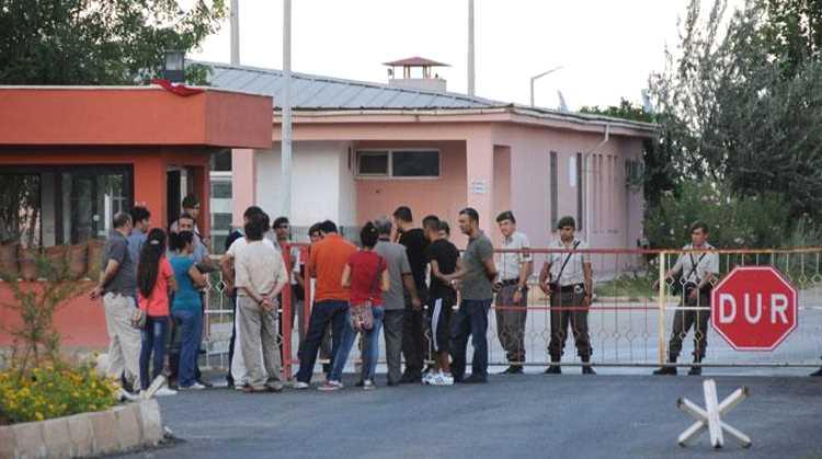 Еще 3000 заключенных выйдут на свободу досрочно