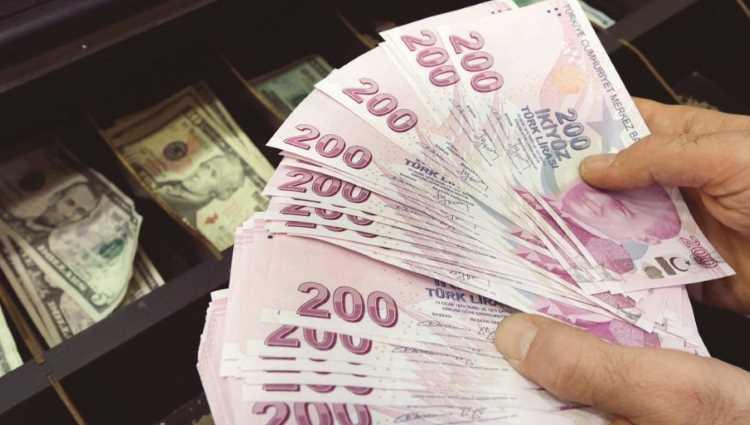 Лира обрушилась на фоне предвыборных обещаний Эрдогана
