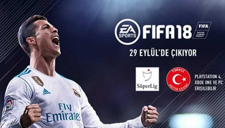 Лучшие игроки Суперлиги по мнению FIFA 18