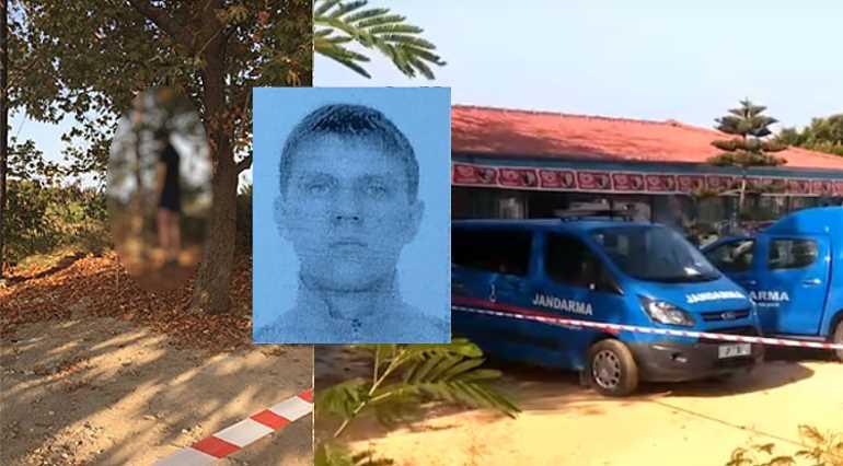 Российский турист был найден повешенным в Анталье