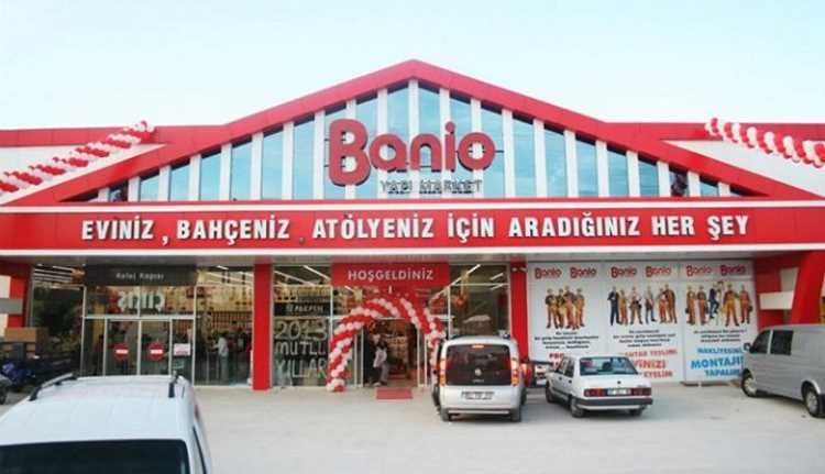 Власти национализировали сеть гипермаркетов Banio