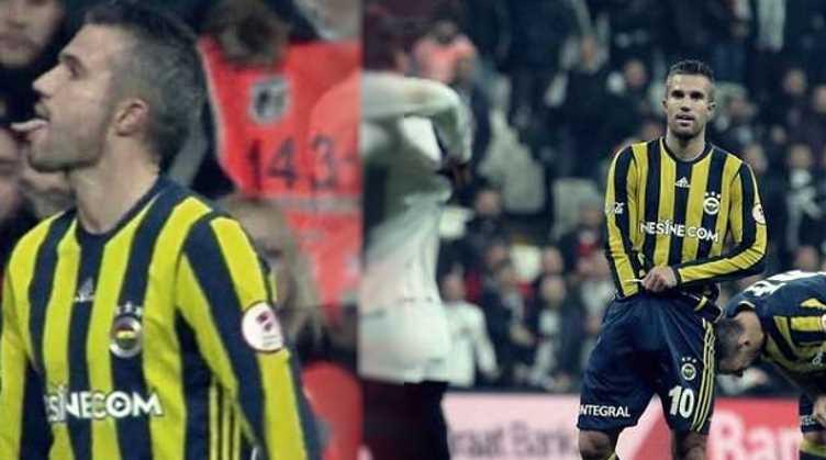 Робин ван Перси был вызван в прокуратуру Стамбула