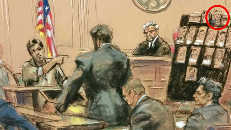 Прокуратура США требует 15 лет тюрьмы для Хакана Атиллы
