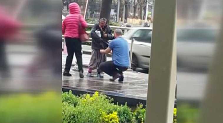 СМИ разыскивают добросердечного жителя Анкары