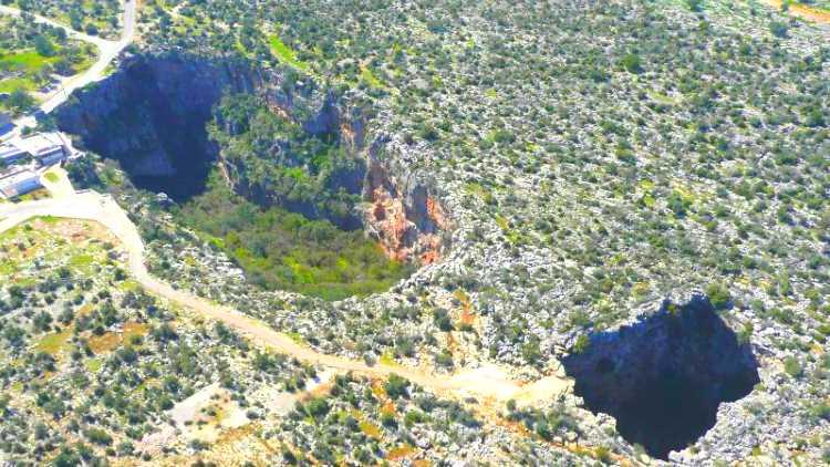 «Рай и ад» в Мерсине получат туристическое развитие