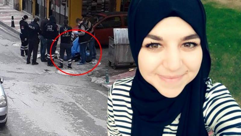 Жизнь молодой девушки оборвалась после 5 выстрелов