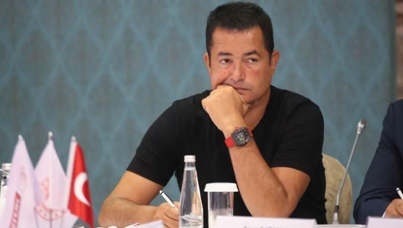 Аджун Ылыджалы намерен приобрести футбольный клуб