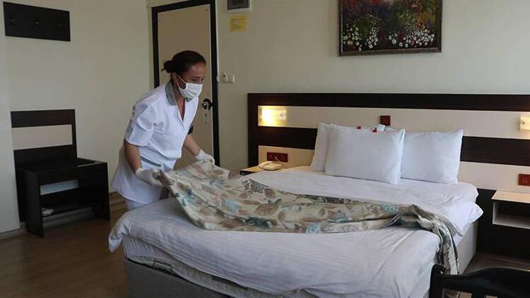 Минтуризма Турции подготовило правила для отелей