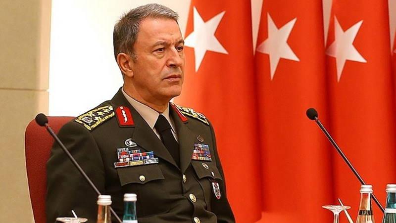 Армия Турции готова поддержать Азербайджан