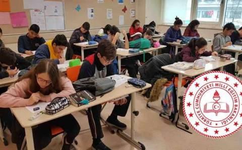 «Первый звоночек»: Что будет, если в классе есть заболевший?