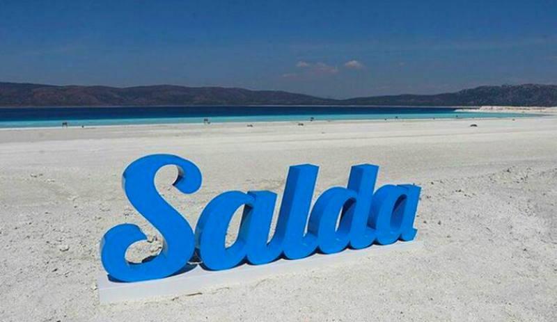 Отдыхающим на озере Салда запретят курить
