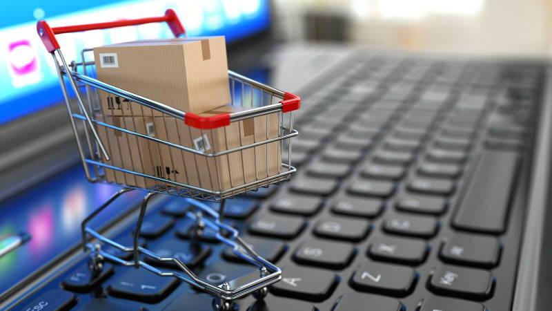 Треть турок совершают покупки в интернете