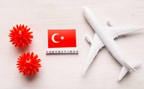 Полеты в Турцию: Дети до 12 лет и «Спутник Лайт»