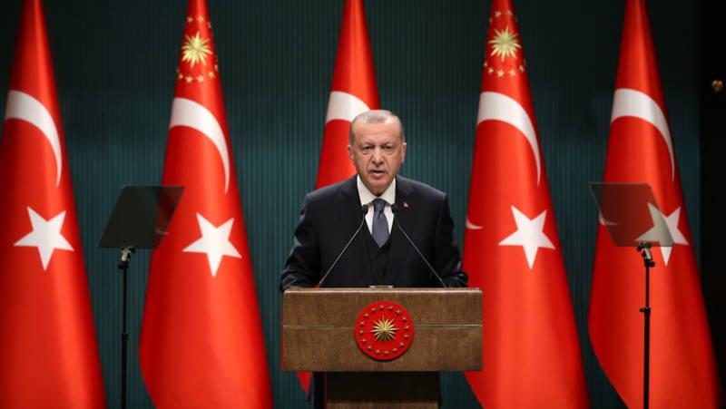 Турция проведет 4 новогодних дня по домам