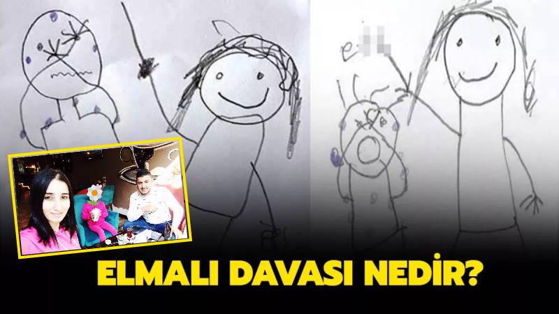 Судебное дело #ElmalıDavası взбудоражило всю Турцию