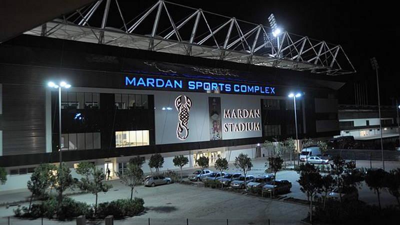 Стадион российского олигарха в Анталье уйдет с молотка
