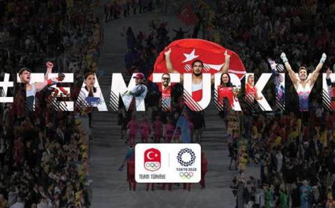 ОИ-2020: Турция делает ставку на борцов