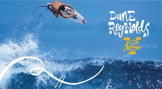 Dane-Reynolds