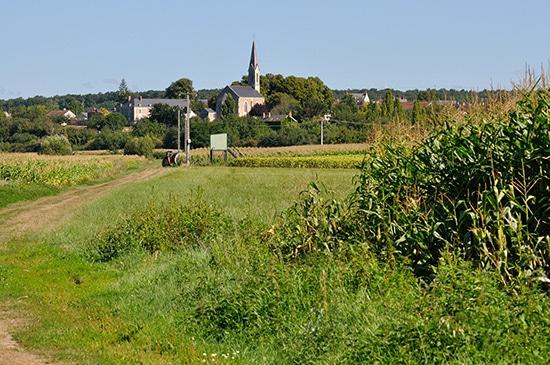 village-eglise