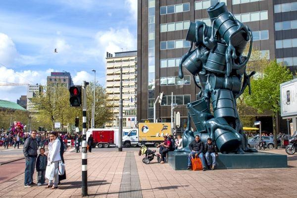 rotterdam-sculpture