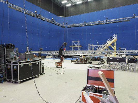 studio dior cinema