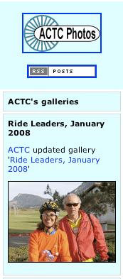 ACTC Photos