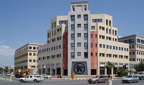 Cyprus: Limassol land registry