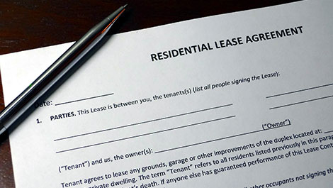 Leasing alternative to mortgages