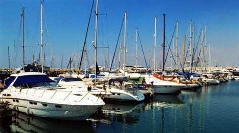 marina for Kiti
