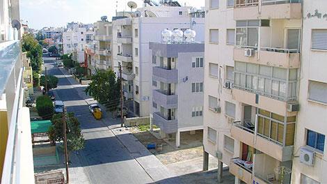 Limassol rent rises