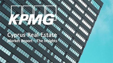 KPMG Cyprus real estate report