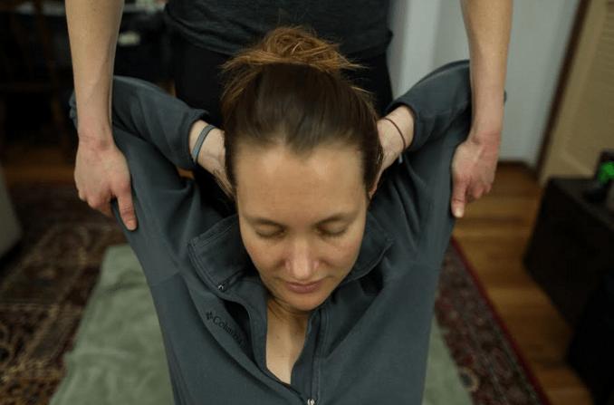 Introducing Thai Yoga Massage Workshop at Dancewave!