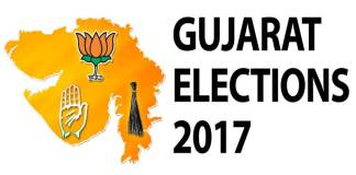 Gujarat election 2017 : Survey Going on Bjp Favour vijay rupani is a first choice For CM