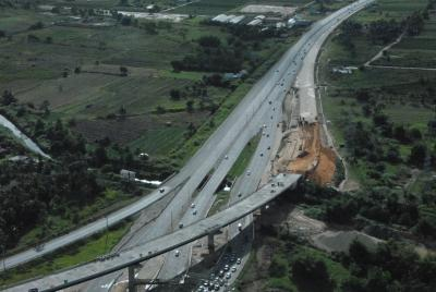 Portion of Point Fortin Highway to open in August