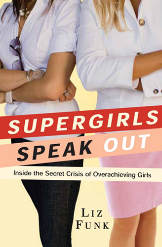 supergirls final cover