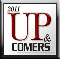 2011 Up and Comers