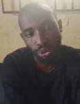 Self-confessed cultist shares chilling details of how he beheaded a member of a rival cult and had the head and body parts pounded (video)
