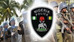 Police rescue abducted driver and passenger in Osun