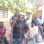 Police arrest 5 suspected rapists including 70-year-old man who raped his neighbour's 11-year-old daughter in Katsina