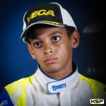 British racing giant, McLaren, signs 13-year-old Nigerian-American Ugo Ugochukwu