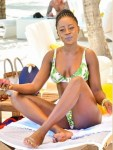 Singer Akothee forced to reveal her HIV status after rumour of testing Positive