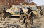 Nigerian Military Rescues ten flying field workers kidnapped in Kaduna once eleven Days in Captivity