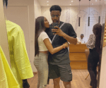 ''Together is a wonderful place to be''- BBNaija star, Vee, captions photo of she and her lover, Neo