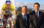 Disgraced cyclist, Lance Armstrong's 21-year-old son arrested for 'sexually assaulting a drunk 16-year-old girl'
