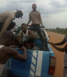Hit-and-run driver kills a child in Anambra