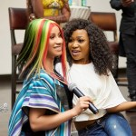 Cardi B finally reacts to Akuapem Poloo's 90-day jail sentence over nude photoshoot with her son