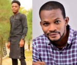 ''Stop painting the LGBT community with your stupidity''- Openly gay Nigerian chef, Idowu Ayomide tells Uche Maduawgu