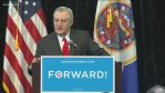 Former US Vice President, Walter Mondale dies at 93