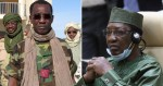 Newly re-elected Chad President, Idriss Deby killed in fight with rebels