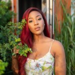 BBNaija star, Erica Nlewedim brags about the caliber of women following her on Twitter
